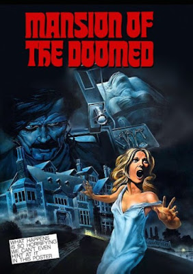 Mansion of the Doomed (1976) Gloria Grahame