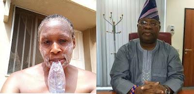 """Adeleke My Ass, No WAEC"" - Kemi Olunloyo Reacts To Ademola Adeleke's Victory At The Tribunal"