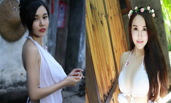 WoW!!!Desa Tersembunyi Penyimpan Wanita Cantik Dan Sexy