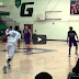 Kobe Paras Dunks Twice Within 20 Seconds Span Against St. Genevieve