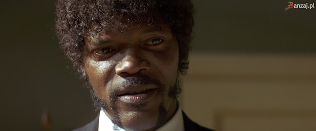 Jules Winfiel Pulp Fiction Jheri Curl