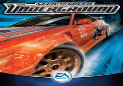 Download Need for Speed Underground 1 Game For PC – Free