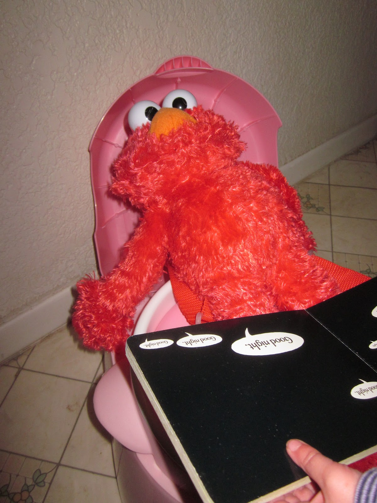 Elmo Potty Chair Small Bedroom Or Stool The Chronicles: Style
