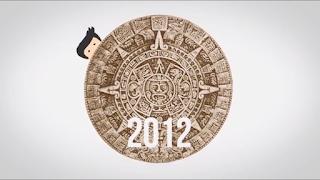 Prediksi Kiamat 2012