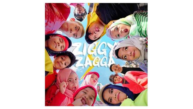 Lirik Lagu Ziggy Zagga - Gen Halilintar