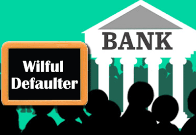 SC Vs RBI - List of Wilful Defaulters