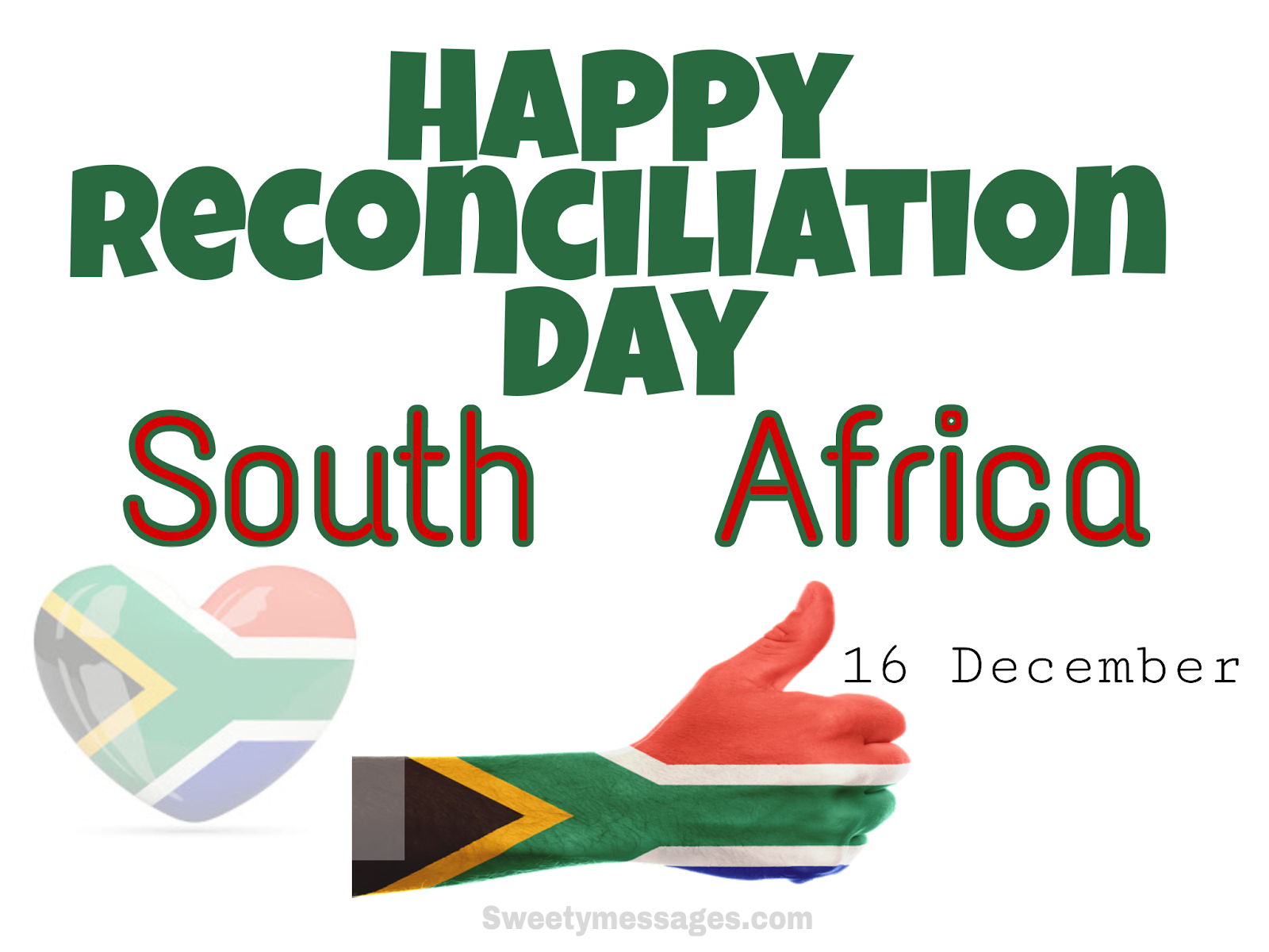 Happy Reconciliation Day Quotes Beautiful Messages