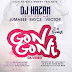 VIDEO: DJ Hazan ft. Rayce, Jumabee & Vector – Gongoni 2.0
