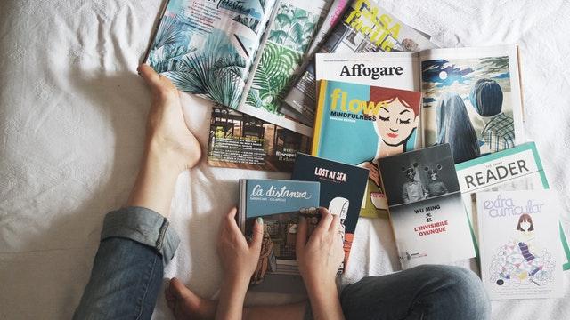libros en inglés gratuitos