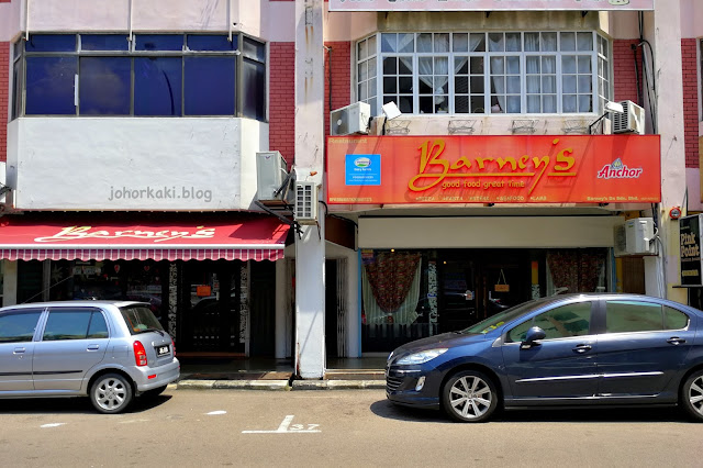 Barney's-Good-Food-Great-Time-Kluang-Johor