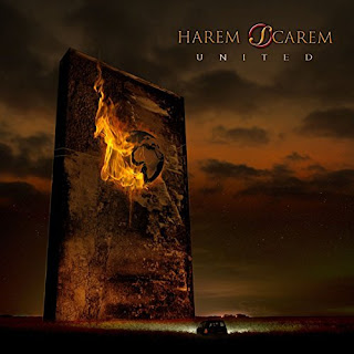 """Το τραγούδι των Harem Scarem """"United"""" από το ομότιτλο album"""