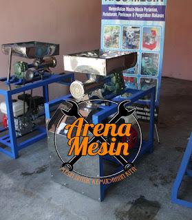 alat membuat getuk lindri - mesin getuk lindri