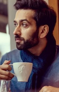 Nakuul Mehta Wife, Age, Wedding Photos, Date Of Birth, Awards, Married, Biography, And Jankee, Disha Parmar, Movies, Wiki
