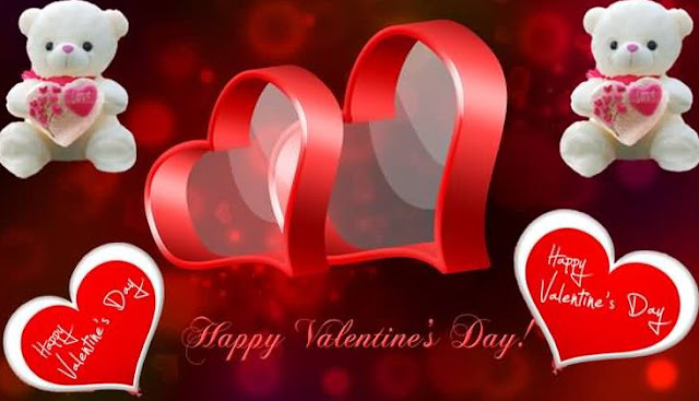 Happy Valentineu0027s Day Messages