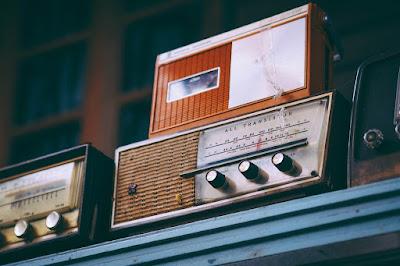 Rádios de Itapema