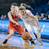 Ball State hands UB women's hoops 89-75 home loss; Reid ties assists record