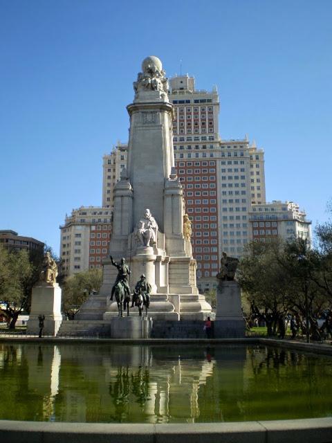 Puerta del Sol - Madri Espanha