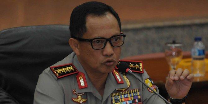 Sebut Agama Bisa Menghancurkan Bila Dipakai untuk Politik, Kapolri Tito Lawan Pancasila