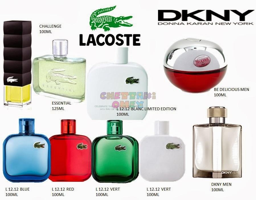 I Hate Fake Perfume Fake Men S Colognes Dkny Dolce