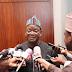 Fulani herdsmen've taken over my home - Governor Samuel Ortom