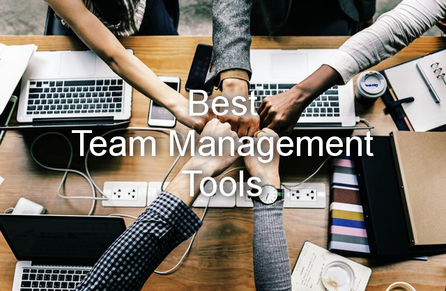 Best Team Management Tools Remote