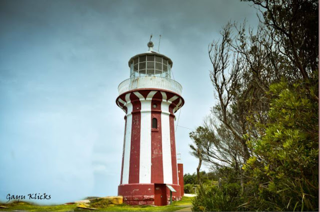 Watson's Bay & Hornsby Lighthouse