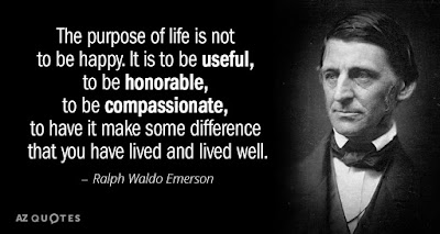 Great Quotes About Life Well Lived