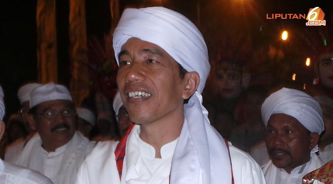 Brigade Jokowi: Jokowi Satrio Piningit dan Seorang Khalifah
