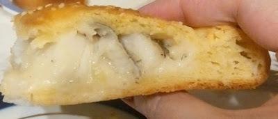Пирог с палтусом - рецепты фасибучка