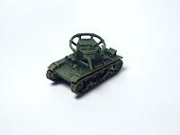 T-26TU Command Tank