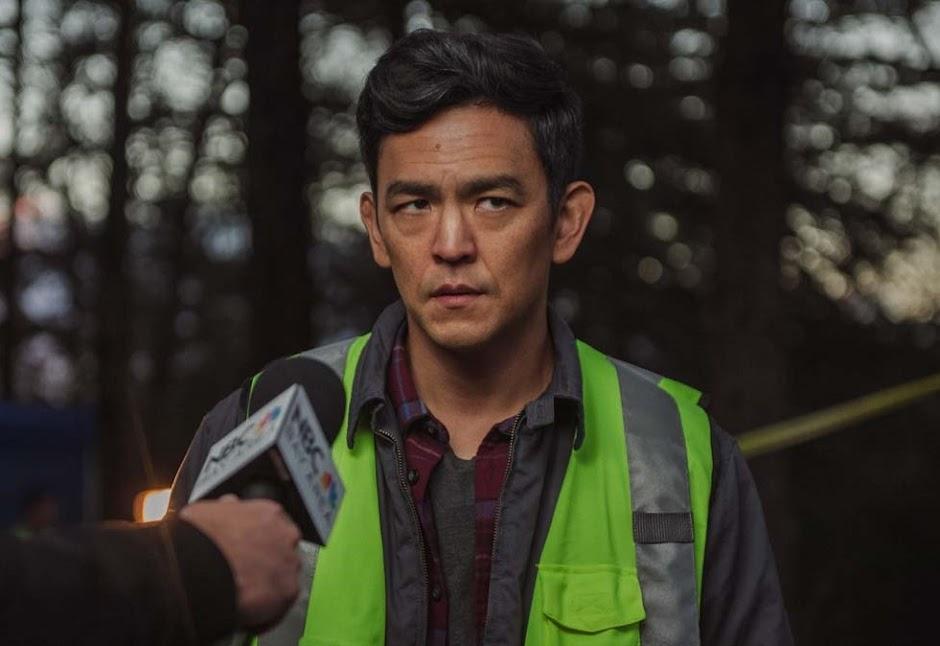 Buscando | Suspense tecnológico com John Cho ganha 1º trailer