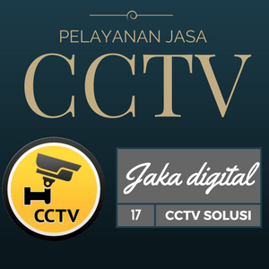 Pelayanan Jasa Kamera cctv