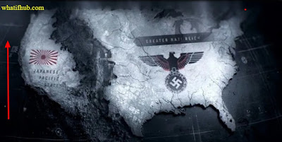 World War II, also known as the Second World War, was an international war fought between the Axis Powers and Allied Forces. In the timeline of The Man in the High Castle, this war ended with the lost of the Allied Powers, resulting in the takeover of the United States by Japanese and Nazi military.