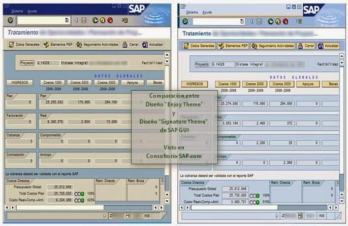 Themes SAP - Consultoria-SAP