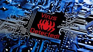 Ini dia Ciri-Ciri Virus Komputer Yang Harus Anda Waspadai!