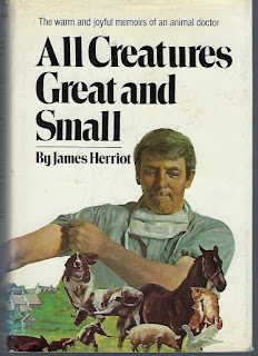 James Herriot's All Creatures Great and Small Series