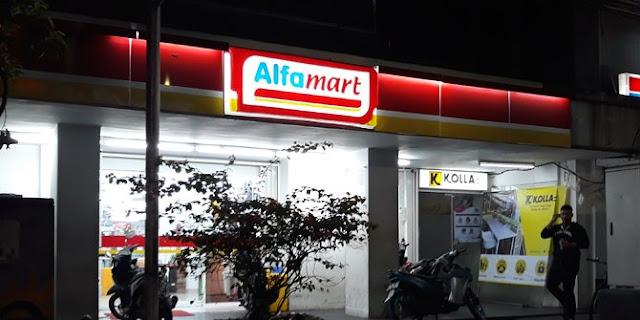 Menelusuri Keberadaan Bocah Lemas di Minimarket yang Viral di Medsos