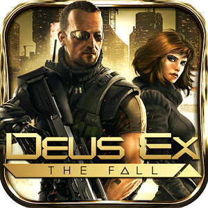 Deus Ex: The Fall v0.0.41 Mod Apk + Data [Unlimited Money] Terbaru