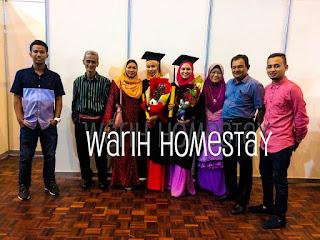 Warih-Homestay-Cik-Kyra-Dan Keluarga