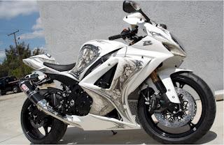 Suzuki | Kawasaki | Harley Davidson: Suzuki Paint | Suzuki ...