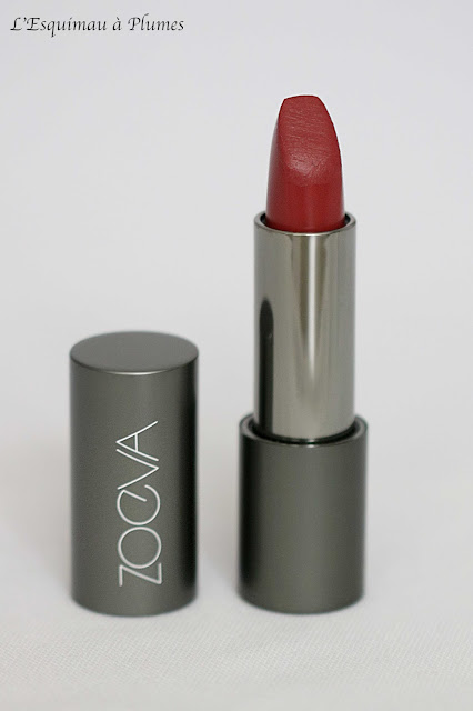 Luxe Matte Lipstick Hers to Hold