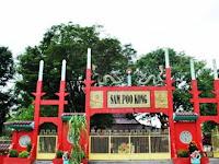 Lowongan Sekretaris di Klenteng Agung Sam Poo Kong - Semarang