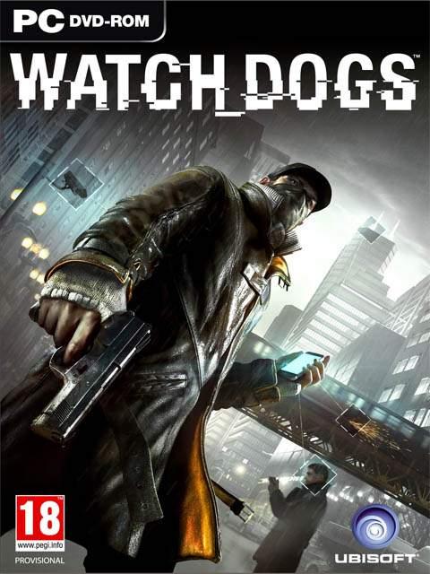 تحميل لعبة Watch Dogs مضغوطة كاملة بروابط مباشرة مجانا