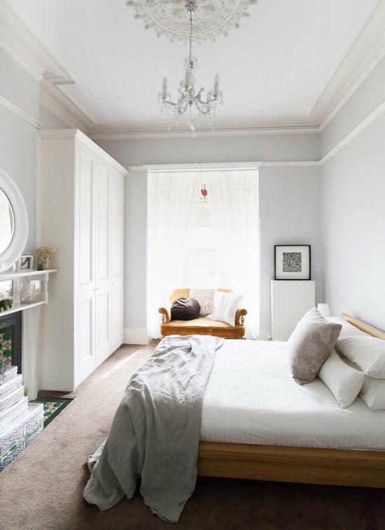 Serene bedrooms | My Paradissi