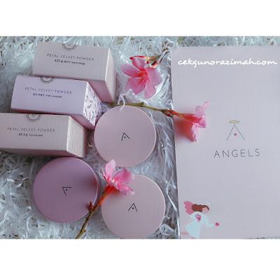 althea, althea petal velvet, petal velvet sunaway, petal velvet powder,  Althea Petal Velvet Pink Lavender, althea petal velvet powder, althea petal velvet powder beige, althea petal velvet powder ingredients, althea malaysia