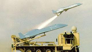 طائرات استطلاع بدون طيار مصرية