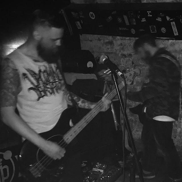 Nature Morte Black Metal Atmosphérique