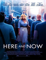 Poster de Here and Now
