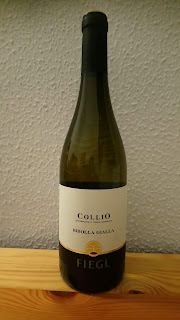 Vino blanco Fiegl, DO Collio, Joven 2017 Italia