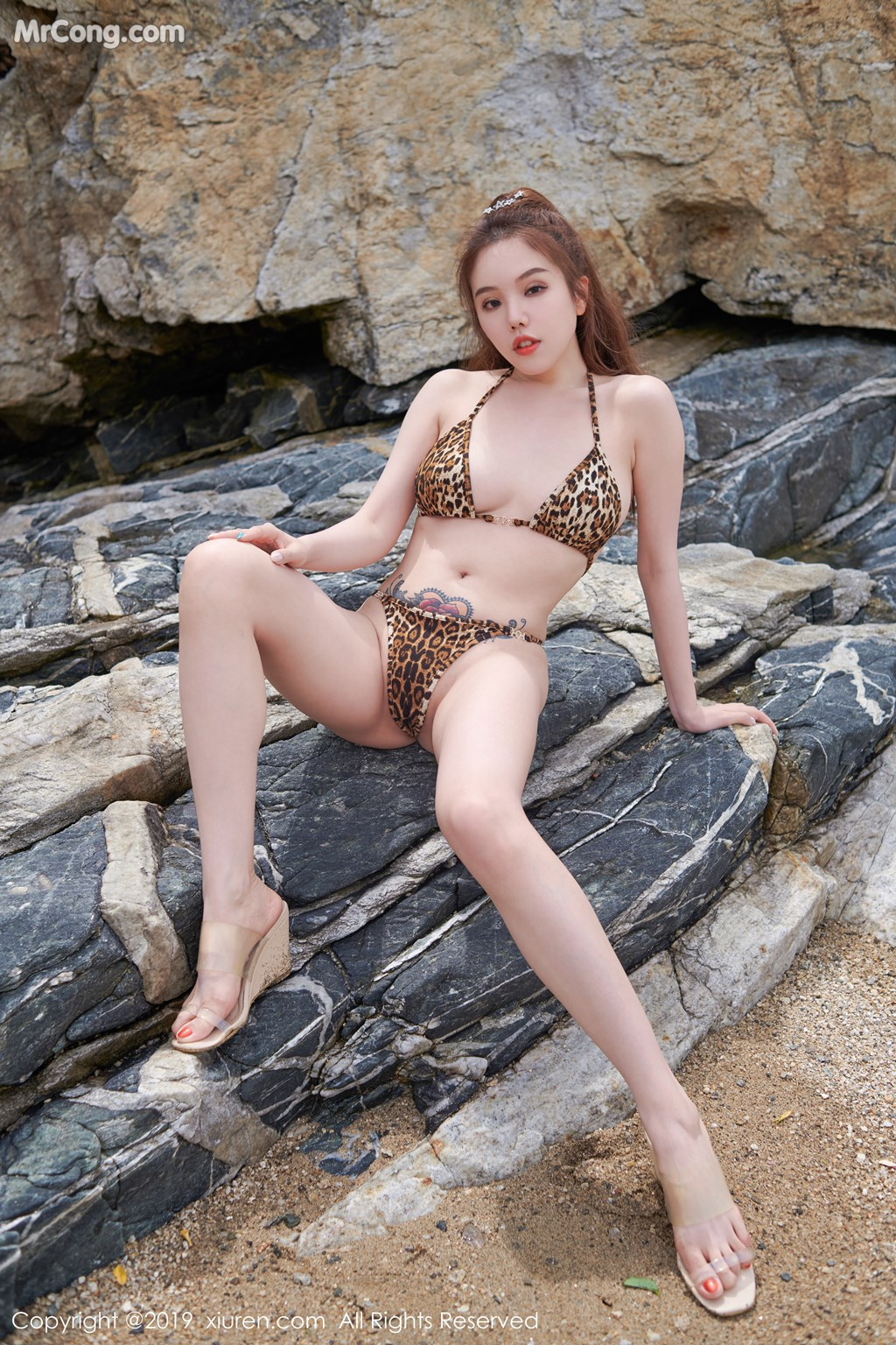 Image XIUREN-No.1630-Huang-Le-Ran-MrCong.com-035 in post XIUREN No.1630: Huang Le Ran (黄楽然) (48 ảnh)